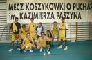 XV Mecz o Puchar im. Kazimierza Paszyna