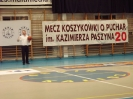 XX Mecz o Puchar im. Kazimierza Paszyna